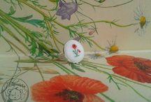 Cross stitch - haft krzyżykowy - my works / cross stitch, diy, craft