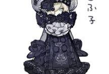 anime - manga