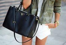 Designer Handbags / Collections of Designer Bags chosen by you.