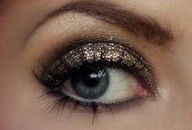 makeup / by Christina Ferrara