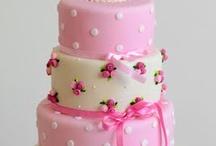 Torta 3 colori
