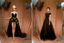 Fashion / by Elise Caroompas