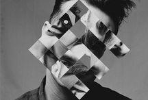 Graphisme - Portrait