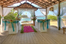 Island Wedding / Dreaming of an island wedding. We have great inspiration and ideas for you.
