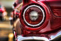 Cars / by Ricky Aits