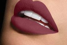 mate lipstick
