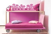 Girls room / by Kylie Burath