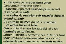 infinitif fr
