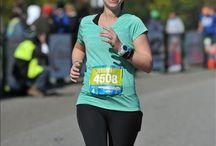 Marathon Training / Pins about training for 26.2 miles (marathon)