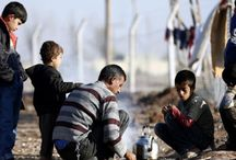 Και νέα κέντρα φιλοξενίας προσφύγων στη Θεσσαλονίκη-Που θα γίνουν