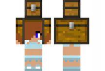 Minecraft / Minecraftia