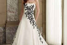 Wedding / In 2014 I will be married to a wonderful man and to make this day incredible I am gathering interesting ideas that will suite our style