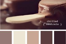 Colours - BROWN