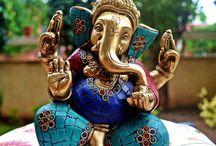 Ganesha Gundu ❤️