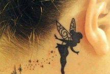 ..tattoo..