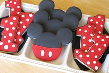 Ideas for Sebastian's 1st Birthday!  Oh Toodles!!! / by Cindy Bravo-Lopez