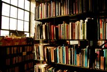 Readers, Bookstores, & Libraries / by Bookshop Santa Cruz