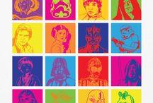 Star Wars la légende