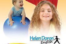 Metodologia Helen Doron English / Succesul metodologiei Helen Doron #English se bazează pe mai multe criterii care formează un ansamblu de succes, un asamblu care ne plasează în fața competiței. Aici veți descoperi câteva dintre secretele noastre.