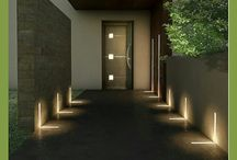 Lighting led design