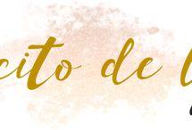 Mi blog, cabecera