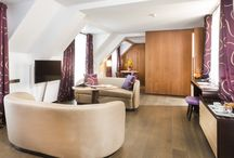 Our rooms / La MaisonFL offers different rooms categories around an Art deco Style.