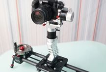 Tripods & Camera Support Systems