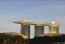 Singapore / by Jetset Extra