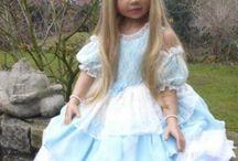 коллекционные куклы большие. / Интернет магазин кукол. Подробнее в описание к каждой кукле.