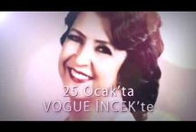 Vogue İncek