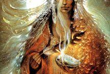 Artwork - Native American