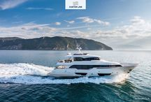 Ferretti Group at the Palm Beach International Boat Show 2017