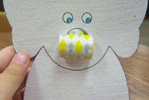 1st grade / by Chandler Dugas