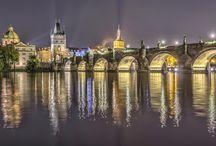 Prague / magical Prague