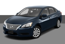 NEW 2013 Nissan Sentra