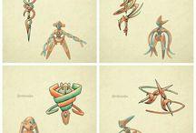 pokemon Waffen