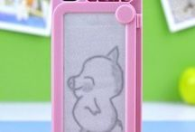 Ipod Cases  / This is ideas for my iPod