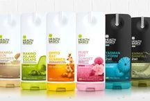 Body Wash design