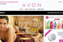 Avon / Please don't hesitate to contact me with any questions. Wishing you all the best!  I am proud to be an Avon Representative!