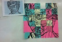 ~ collaborative art ~