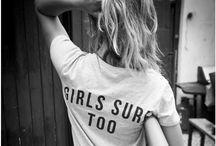Surferas | Surfea como puedas