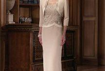 vestidos madre de la novia