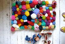 idées maison laine