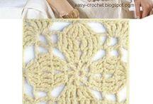 crochet scraft