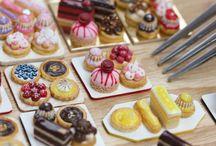 La petite épicerie créations gourmande en pâte fimo !!! Miam / C'est hiper joli et ça donne trop faim ! Fait en pâte fimo