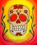 Paint Nite Paintings / by Justin Carrano