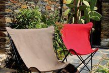 F O C U S terrace chair