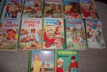 Bøker fra barndommen
