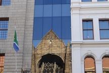 Destination - Cape Town