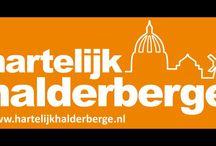 Welkom in Halderberge / Toeristische informatie van Halderberge